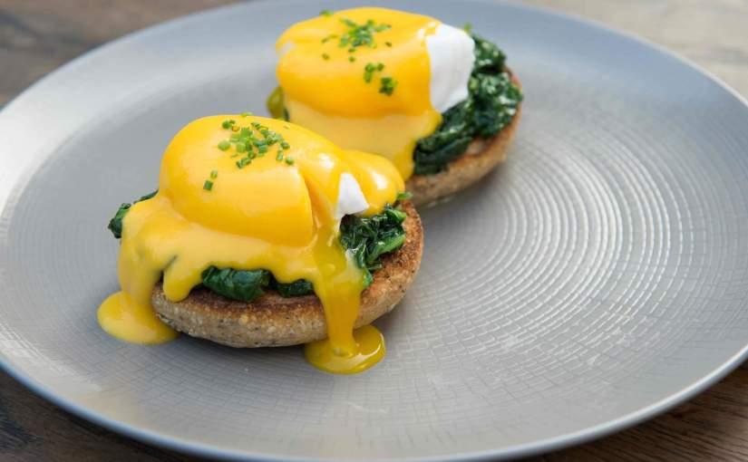 10 of the best vegan restaurants inLondon